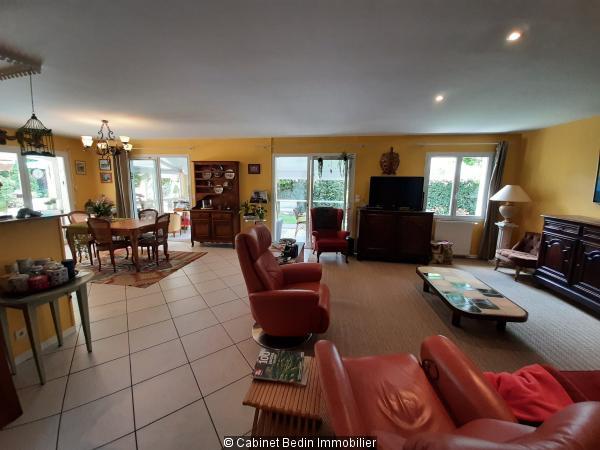 Vente Maison T5 Andernos Les Bains 4 chambres