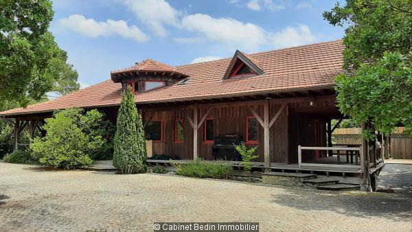 acheter Maison 6 pieces Andernos Les Bains 3 chambres