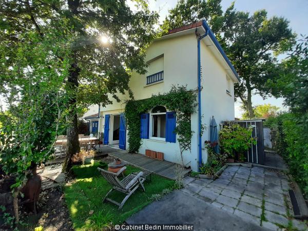 Achat Maison T5 Andernos Les Bains 3 chambres
