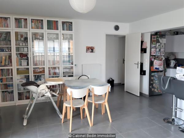 Achat Appartement T4 La Teste De Buch 3 chambres
