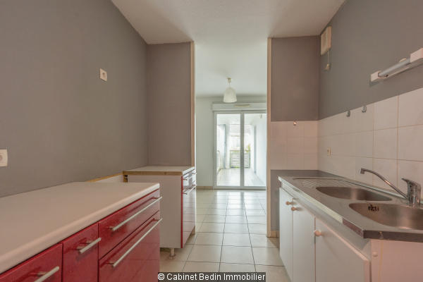 Achat Appartement 2 pieces Bruges 1 chambre