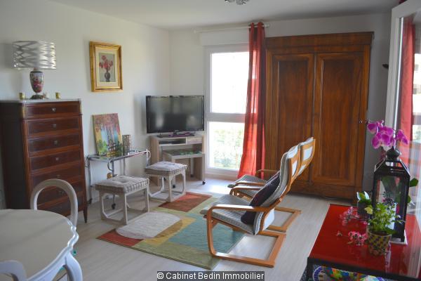 Achat Appartement T3 La Teste De Buch 2 chambres