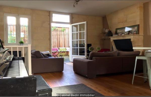 Achat Appartement T5 Le Bouscat 3 chambres