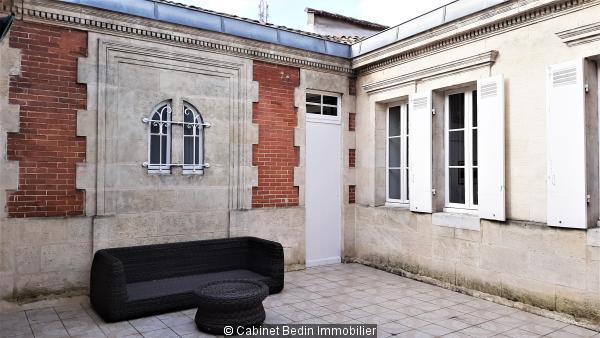 Achat Appartement 6 pièces Bordeaux 3 chambres