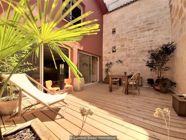 Achat Appartement T3 Bordeaux 1 chambre