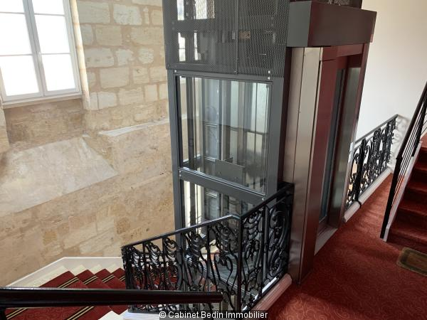 Achat Appartement T5 Bordeaux 4 chambres