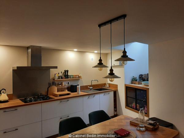 Vente Maison T2 Bordeaux 1 chambre