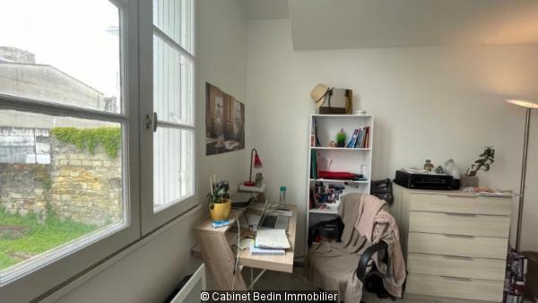 Achat Appartement 1 piece Bordeaux 1 chambre