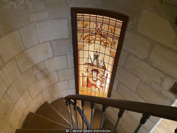Achat Maison 5 pieces Bordeaux 3 chambres