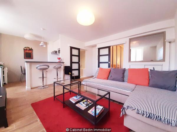 Vente Appartement T2 Bordeaux 1 chambre