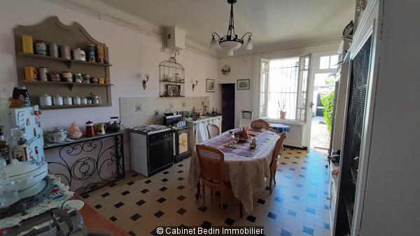 Achat Maison 4 pieces Libourne 2 chambres