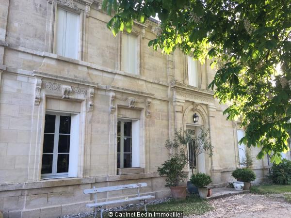 Achat Maison 9 pieces St Vivien De Medoc 5 chambres