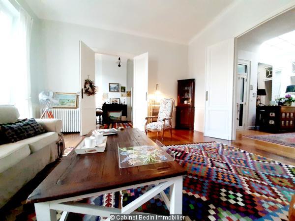 Vente Appartement T5 Bordeaux 2 chambres