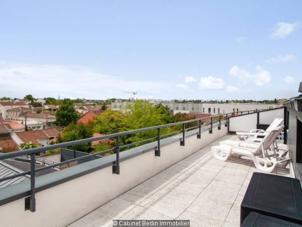 Achat Appartement T2 Bordeaux 3 chambres