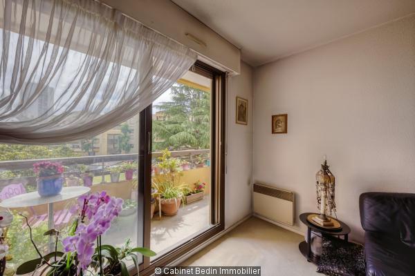 Achat Appartement 3 pièces Le Bouscat 2 chambres