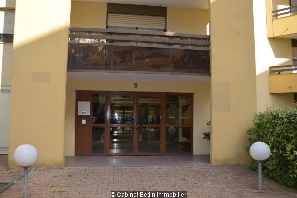 Vente Appartement T1 Le Bouscat