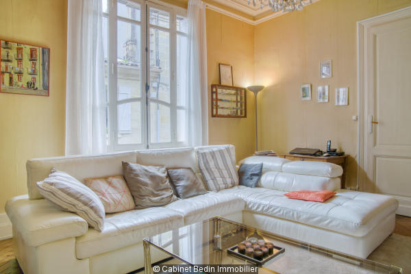 Achat Maison T5 Bordeaux 3 chambres