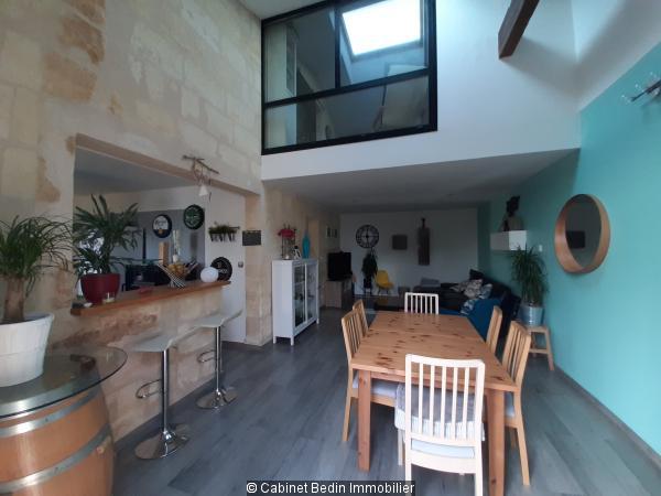 Achat Maison 5 pieces Le Bouscat 4 chambres