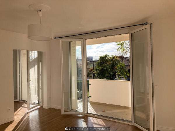 Achat Appartement 4 pieces Le Bouscat 3 chambres