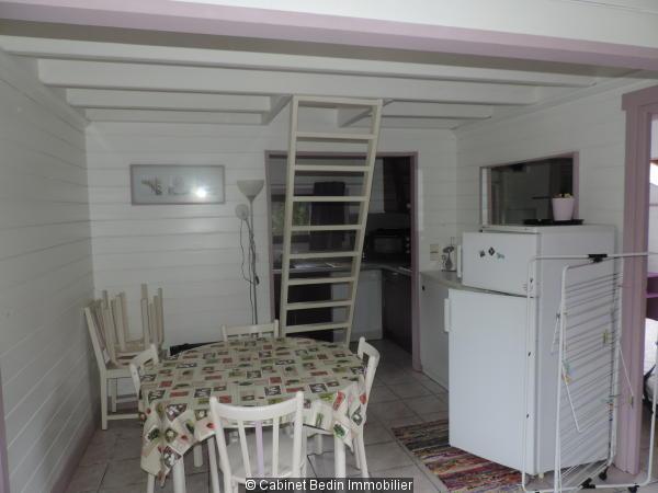 Achat Maison 4 pièces Biscarrosse 2 chambres
