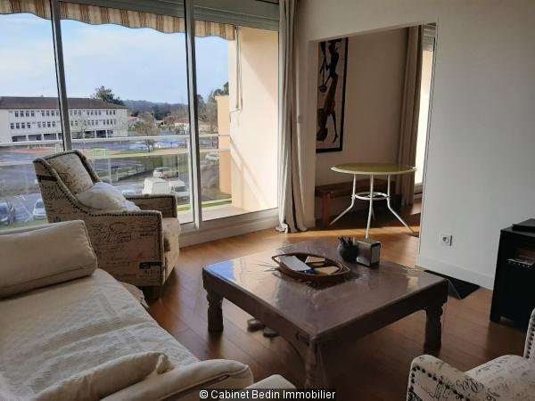 Vente Appartement T4 Biscarrosse 2 chambres