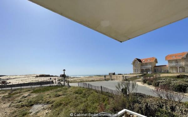 Vente Appartement T4 Biscarrosse Plage 3 chambres