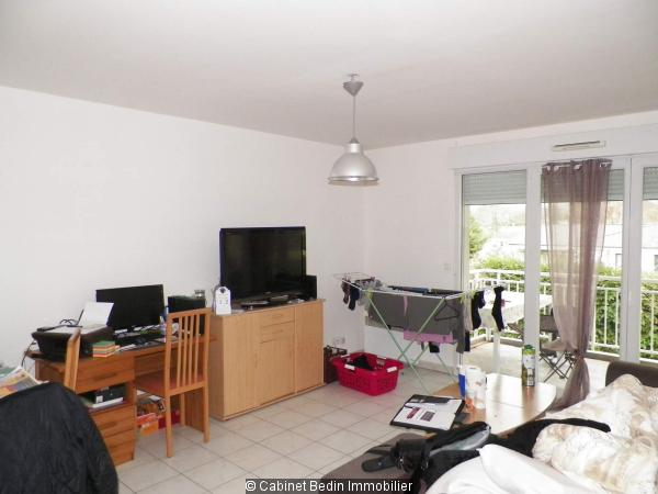Vente Appartement T3 Marcheprime 2 chambres