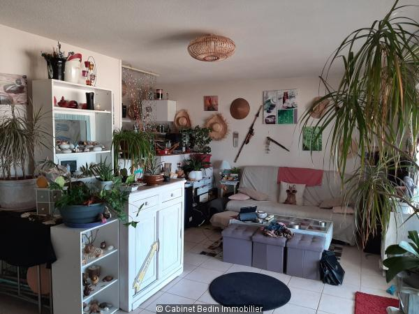Achat Appartement 2 pieces Biscarrosse Plage 1 chambre