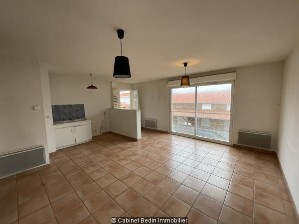 acheter Appartement T2 Biscarrosse Plage 1 chambre