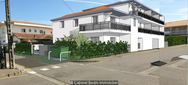 Achat Appartement 3 pieces Biscarrosse Plage 2 chambres