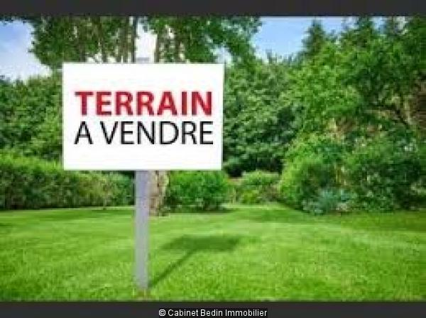 acheter Terrain constructible Biganos