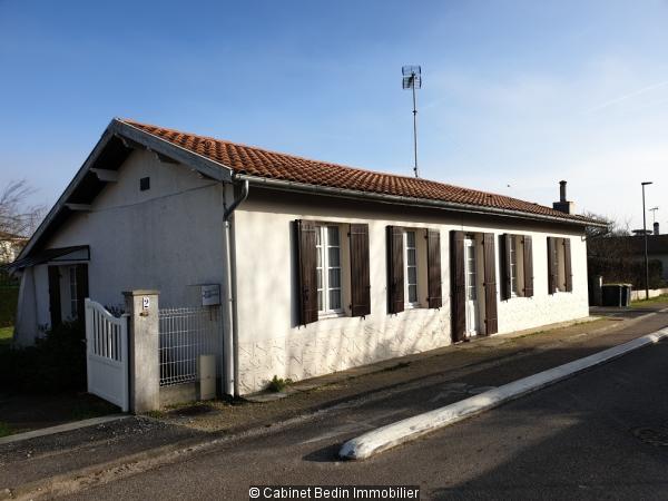 Achat Maison 3 pièces Biganos 2 chambres