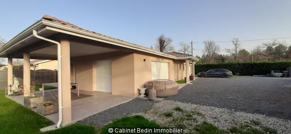 Vente Maison T4 Mios 3 chambres