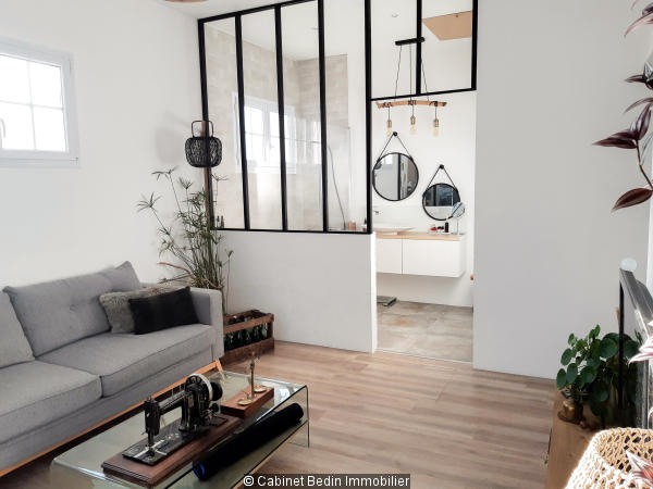 Vente Maison 6 pieces Biganos 5 chambres