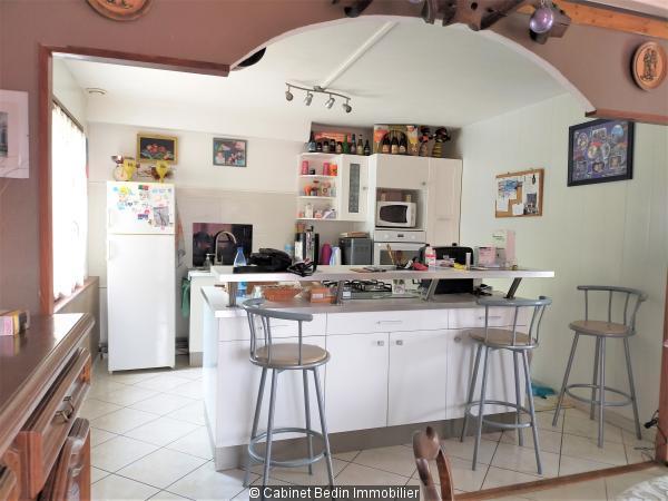 Vente Maison 6 pieces Langon 4 chambres