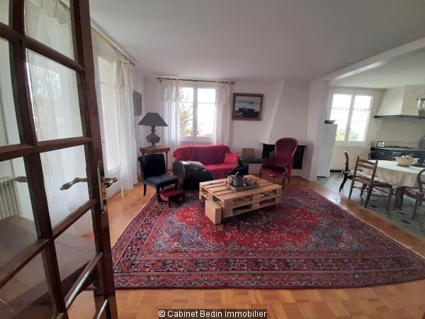 Achat Maison T4 Langon 3 chambres