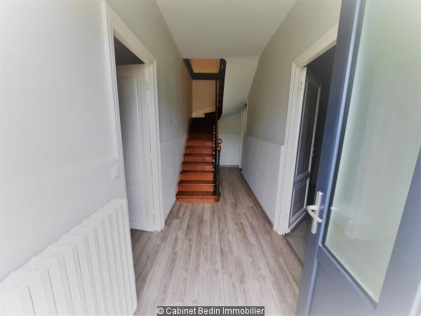 Vente Maison T5 Langon 3 chambres