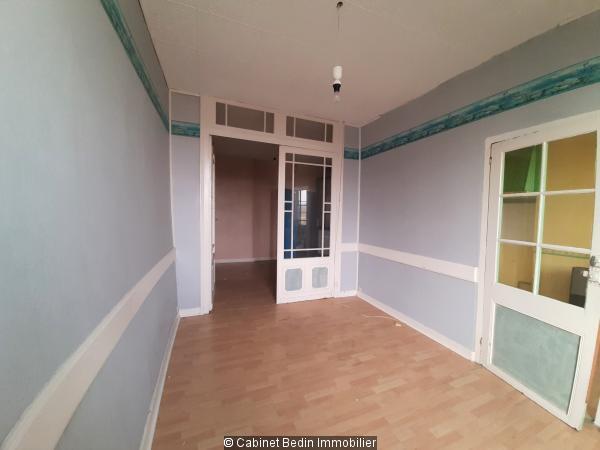 Achat Maison T5 Langon 2 chambres