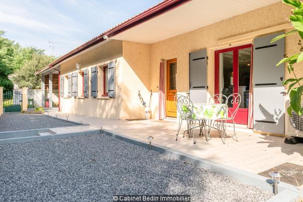 Achat Maison 5 pieces Landiras 4 chambres