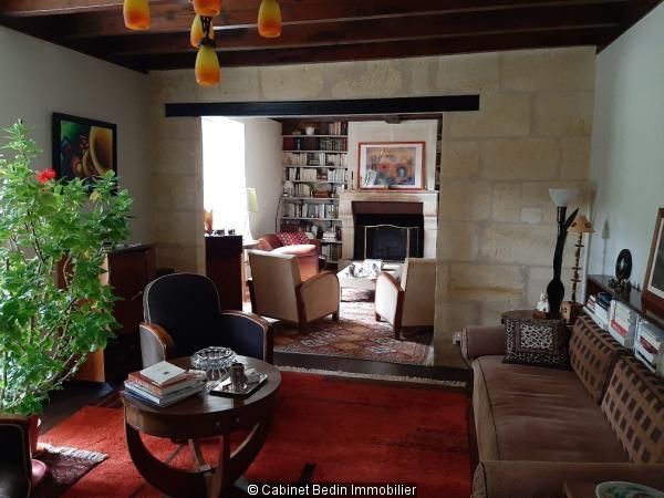 Achat Maison 7 pièces Fargues St Hilaire 4 chambres