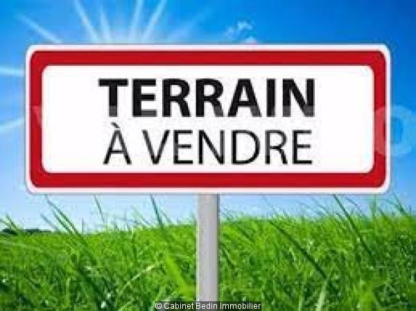 Achat Terrain constructible Fargues St Hilaire