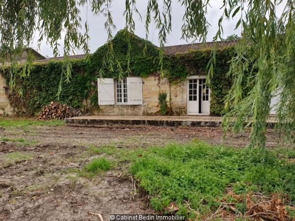 Achat Maison T4 Beychac Et Caillau 3 chambres