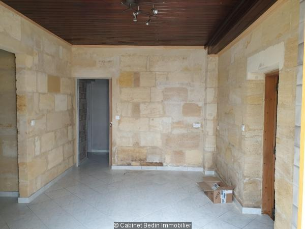 acheter Maison T3 Beychac Et Caillau 2 chambres