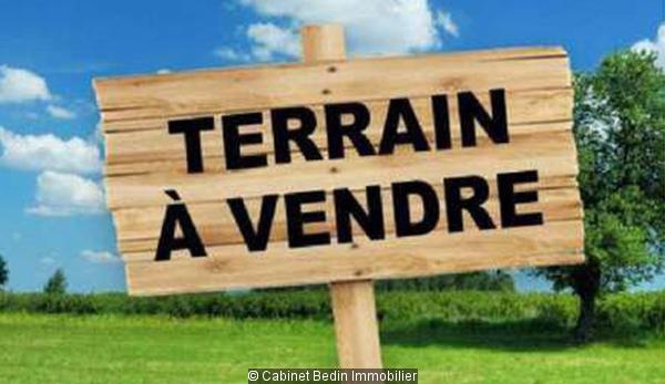 Vente Terrain constructible St Loubes