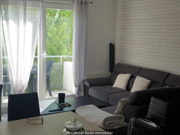 Vente Appartement T2 St Loubes 1 chambre