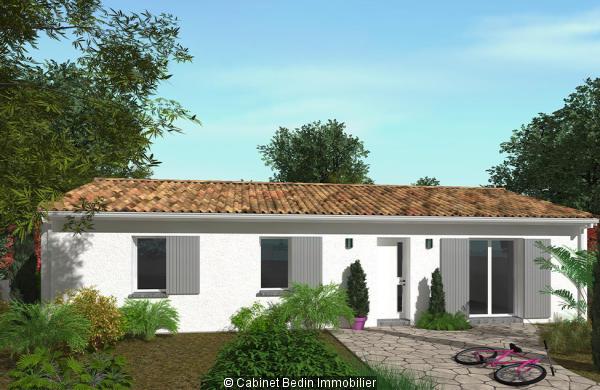 Achat Terrain constructible St Gervais