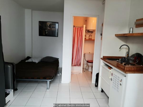 Achat Appartement T1 Bordeaux
