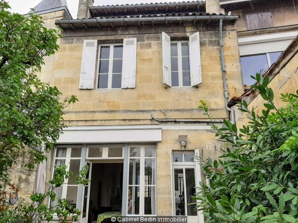 Achat Maison T5 Bordeaux 4 chambres