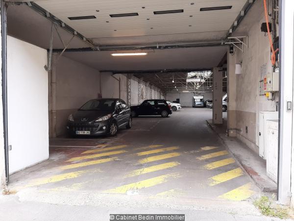Achat Garage Bordeaux