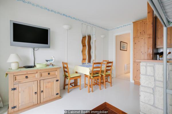 Achat Appartement T1 Arcachon